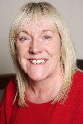 Sue France